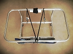 Jetski Cooler Stainless Steel Rack
