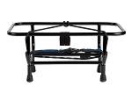 Jet Ski Cooler Rack Black (NO Rotopax Gas Plates) (COPY)