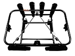 Jet Ski 6 Rod Holder Fishing Rack Model Z