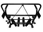 KPS 4 Rod Holder Fishing Rack for the Sea Doo® LinQ® System