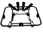 Jet Ski 4 Rod Holder Model Z Fishing Rack