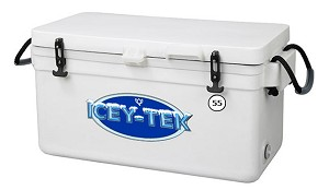 Icey -Tek 55 Quart Long Cooler