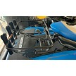 KPS 6 Rod Holder Fishing Rack For Sea Doo® LinQ® System